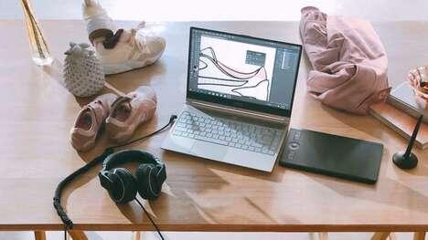 Military-Grade Productivity Laptops