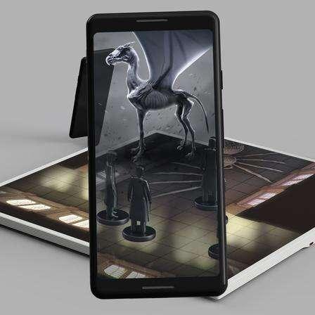 Digital Tabletop Gaming Platforms