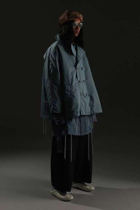 20th Century-Inspired Fall Fashion