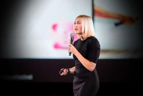The Future of Work Keynote
