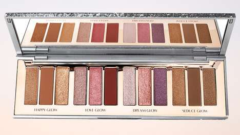 Ultra-Exclusive Eyeshadow Palettes