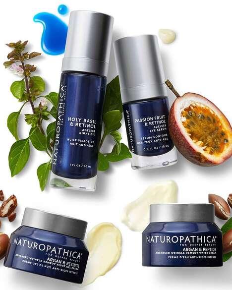 Clean Retinol Skincare