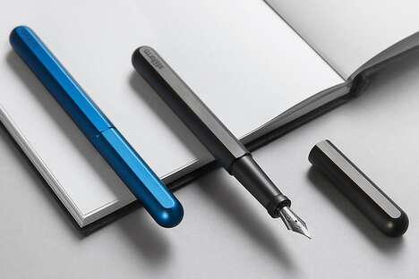 Modern Design Fountain Pens