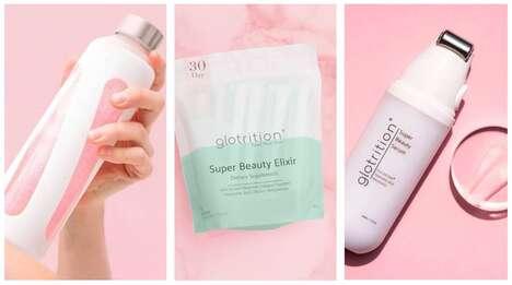 Collagen-Promoting Skincare