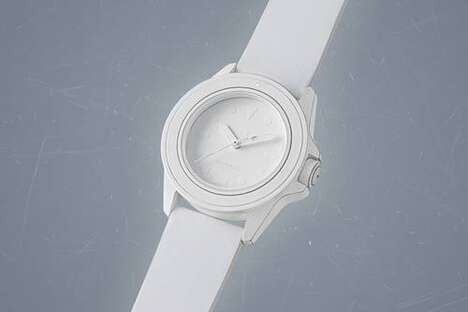 Ultra Minimal Wristwatches