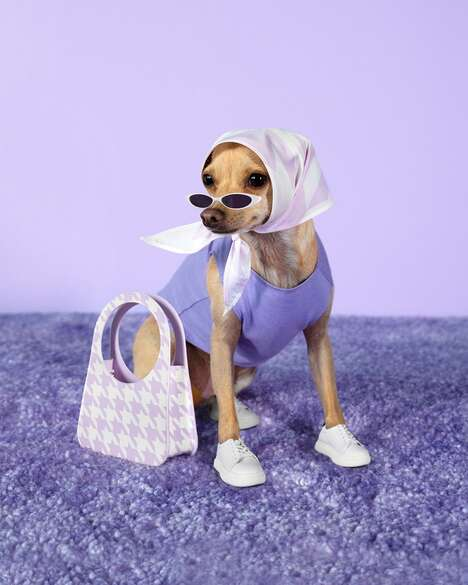 Dog-Styled Fashion Lines