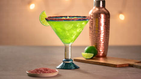 Pop Drink Margarita Collaborations