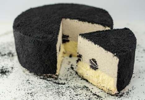 Artisan Japanese-Inspired Cakes