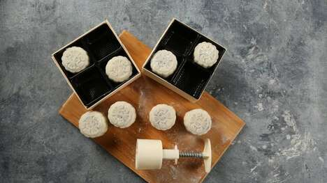 DIY Mooncake Kits
