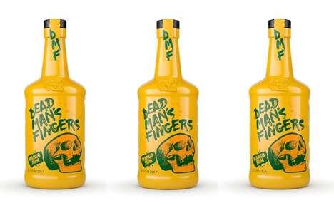 Versatile Mango-Flavored Rums