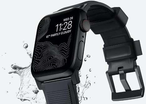 Demanding Lifestyle Smartwatch Straps