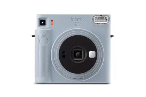 Selfie-Friendly Instant Cameras