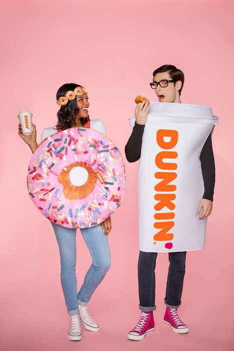 Official Coffee Shop Costumes