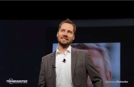 Spotlighting Speaker Jeremy Gutsche