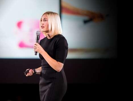 Spotlighting Futurist Jaime Neely