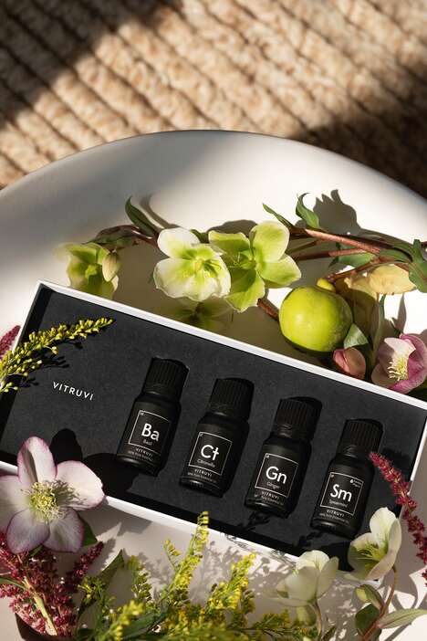 Essential Oil Home Kits