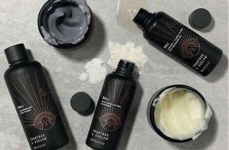 Bali-Inspired Skincare
