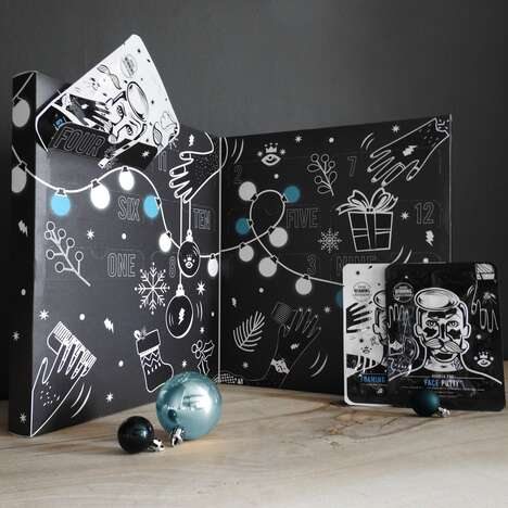 Grooming Advent Calendars