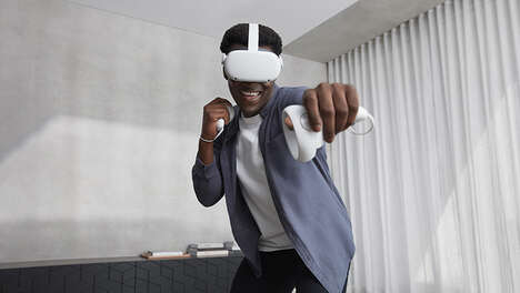 Next-Gen VR Headsets