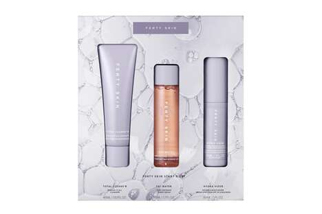 Mini Skincare Sets