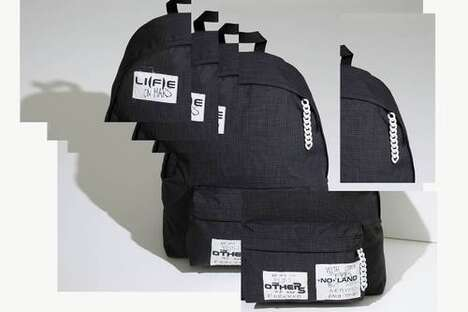 Punk-Informed Detailed Bags