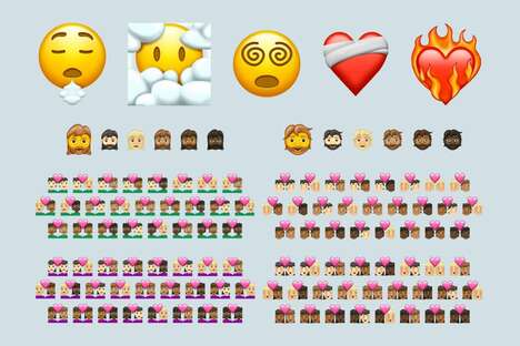 Inclusive Emoji Updates