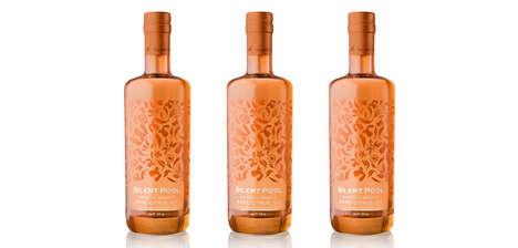 Rare Citrus Gin Spirits