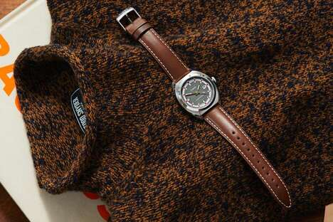 Stylish Autumn-Ready Timepieces
