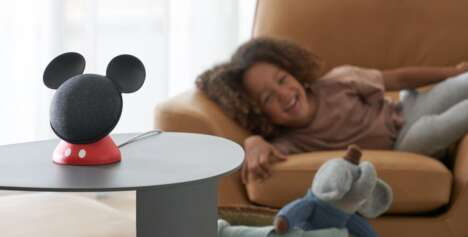 Disney-Themed Smart Home Accessories