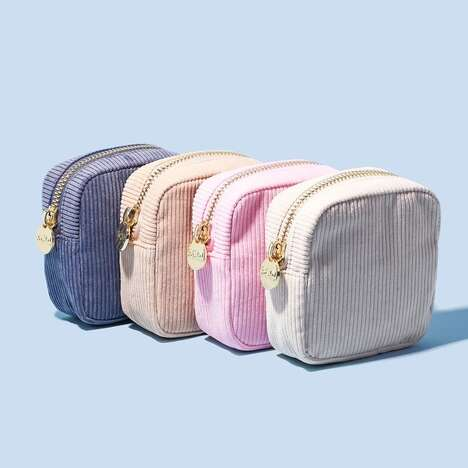 Fall Corduroy Bag Collections