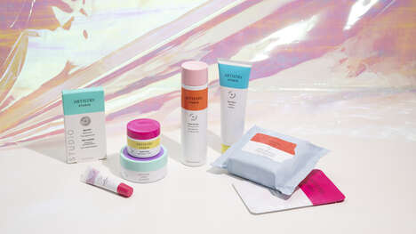 Energizing Zen Skincare