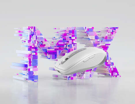Mobile Productivity Mouses