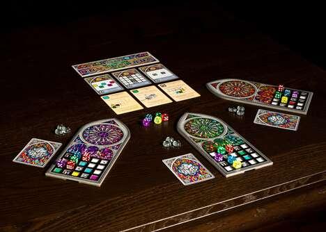 Strategic Artisan Board Games