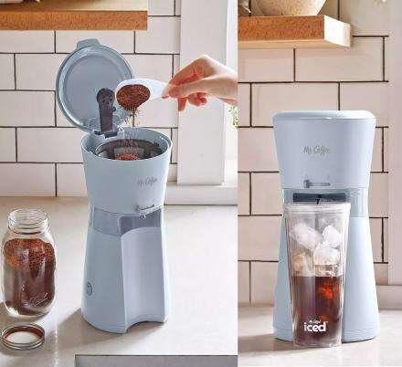 Dedicated Ice Coffee Brewers