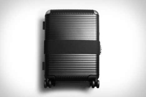 Minimalist Carry-On Suitcases