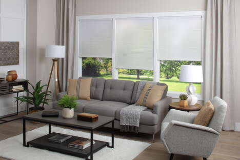 Recycled Plastic Blinds