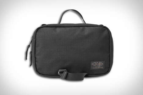 Tactical Traveler Dopp Kits