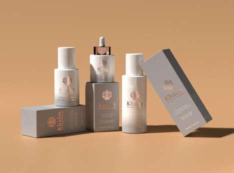 Multi-Benefit Luxury Skincare