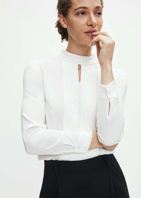 Female-Founded Chic Professional Apparel