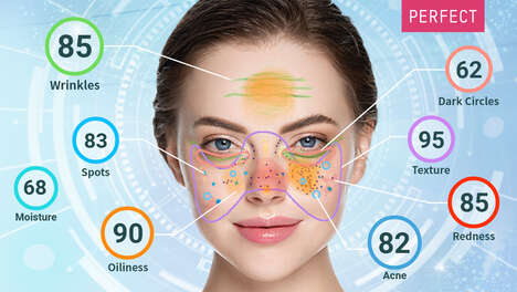 AI Skincare Diagnostic Tools