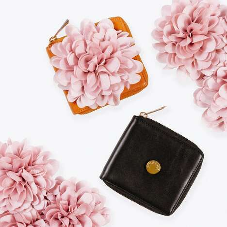 Stunning Interchangeable Everyday Bags