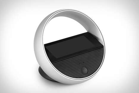 Dedicated Display Speaker Systems