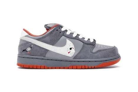Reinterpreted Supple Suede Sneakers