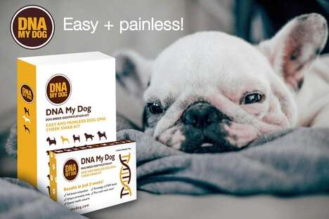 Dog-Specific DNA Kits