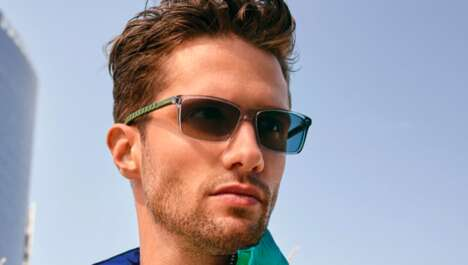Sleek Durable Sunglasses