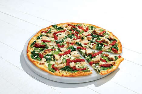 Frozen Pizza Sweepstakes