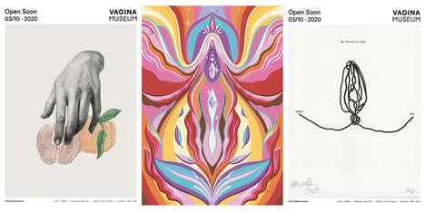 Innuendo-Filled Museum Campaigns