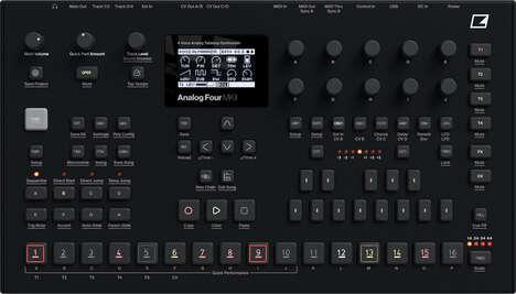 Audio Hardware Updates