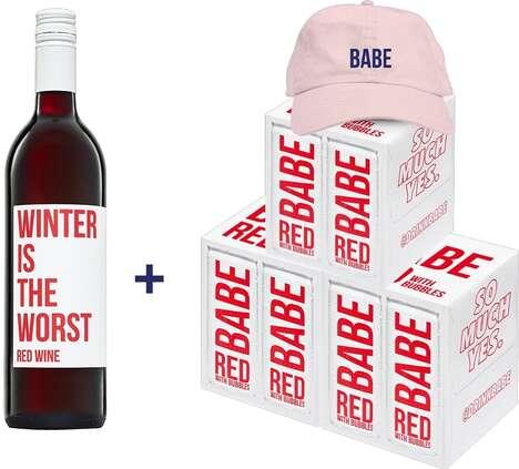 Millennial-Friendly Holiday Wine Kits