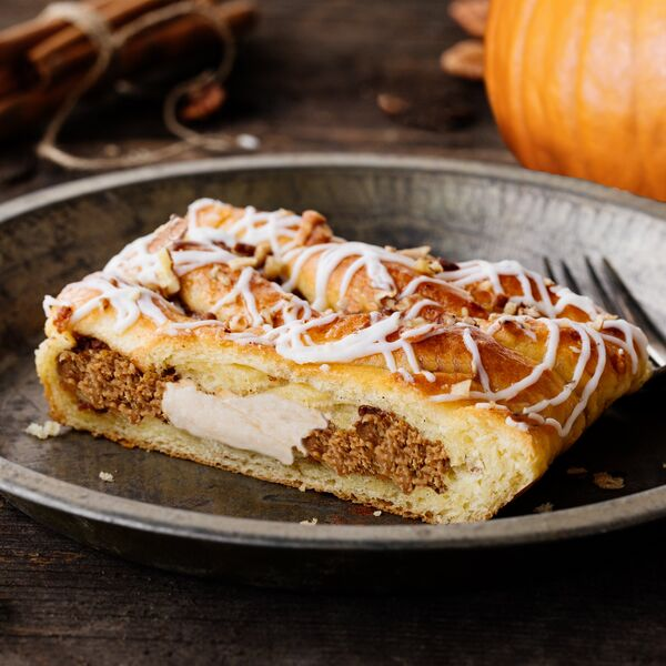 20 Pumpkin Flavor Innovations